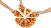 Experţii susţin că mâncând pizza putem scăpa de kilogramele în plus