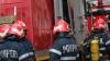 EXPLOZIE DEVASTATOARE într-un bloc de garsoniere din Constanţa. 80 de persoane, EVACUATE