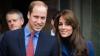 Prințul William și ducesa Kate au transmis un mesaj pe Twitter în codul Morse