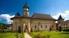 Se împlinesc 550 de ani de la punerea pietrei de temelie a Mănăstirii Putna