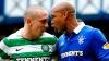Sărbătoare în fotbalul scoţian! Celtic şi Rangers s-au întâlnit în marele derby după patru ani