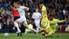 Campionatul Spaniei. Real Madrid a fost umilită pe propriul teren de Villarreal