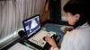 """""""Renaşte Moldova"""" a ajuns la Hânceşti. Micuţii continuă să fie examinaţi gratuit de pediatri"""