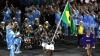 SPECTACOL la Rio de Janeiro! Au început Jocurile Paralimpice