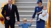 Prinţul William şi Ducesa Catherine, ECLIPSAŢI de propriii copii. Cum au fost întâmpinaţi în Canada