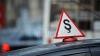 Poligon ULTRAMODERN în Chişinău! Viitorii șoferi sunt încântați de noile condiții