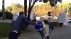 Dosar penal pentru HULIGANISM pe numele unui activist al platformei DA. E GRAV ce a făcut (VIDEO)