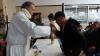 Un preot, declarat răpit la poliţie, a fost găsit într-un hotel în compania unui minor de 16 ani