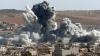 Bombardamentele nu încetează în Siria. Zeci de persoane şi-au pierdut viaţa în urma unor raiduri aeriene