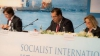 Înalţi demnitari europeni şi lideri ai Internaţionalei Socialiste apreciază progresele Moldovei