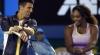 Djokovic şi Williams au asistat la Nice la inaugurarea unei academii de tenis
