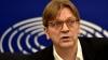 Guy Verhofstadt, desemnat negociator al Parlamentului European pentru Brexit
