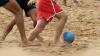 Echipa naţională de fotbal pe plajă s-a calificat în faza play-off a preliminariilor Mondialului din 2017