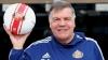 Sam Allardyce a fost ÎNDEPĂRTAT din postul de selecţioner al reprezentativei de fotbal a Angliei