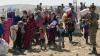 Uniunea Europeană a aprobat un program prin care refugiaţii sirieni vor primi lunar ajutoare financiare