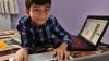 Cel mai tânăr programator din lume are doar șapte ani și vrea să fie următorul Bill Gates