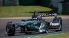 Jaguar şi-a prezentat monopostul cu care va concura în Formula E