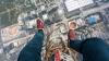 """Maraton """"vertical"""" în China! 650 de sportivi au concurat la ridicarea scărilor în cea mai înaltă clădire de la Beijing (VIDEO)"""