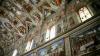 """Detaliile """"OBSCENE"""" ascunse de Michelangelo în pictura Capelei Sixtine pentru a înfrunta Biserica Catolică"""