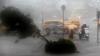 PUBLIKA WORLD: Stare de alertă în Taiwan din cauza Taifunului Meranti (VIDEO)