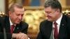 Erdogan susţine Ucraina în dosarul Crimeei: Nu o vom recunoaşte niciodată drept teritoriu al Rusiei