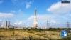 NO COMMENT! Un turn de beton cu o înălțime de peste 240 de metri, pus la pământ în câteva secunde