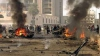 ATENTAT în Irak! Două maşini-capcană au explodat într-un centrul comercial