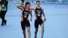 Momente emoţionante în ultima etapa a Campionatului Mondial de Triatlon! Ce a făcut Alistair Brownlee