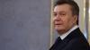 DOVEZI INSUFICIENTE! Curtea de Justiție a UE a ANULAT PARŢIAL sancţiunile împotriva lui Ianukovici