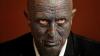 Vladimir Franz este singurul politician din lume care are tatuaje pe 90% din suprafaţa corpului