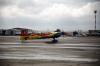 Spectacol aviatic de amploare la Aeroportul Chişinău. Principalele momente ale evenimentului (FOTOREPORT)