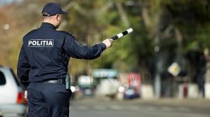 DREPTURI şi OBLIGAŢII. Cum trebuie să se comporte un şofer tras pe dreapta de oamenii legii