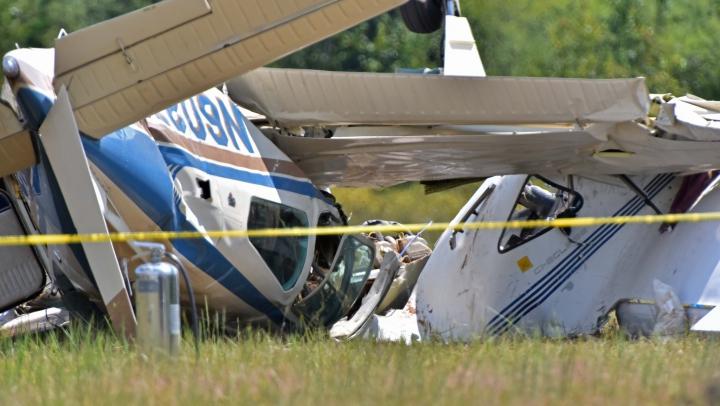 TRAGEDIE! Un avion s-a prăbuşit în China. Toate persoanele, aflate la bord, au decedat