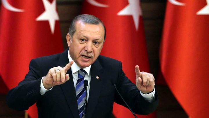 Turcia: Erdogan a condamnat 45 de studenţi la închisoare în urma unui protest
