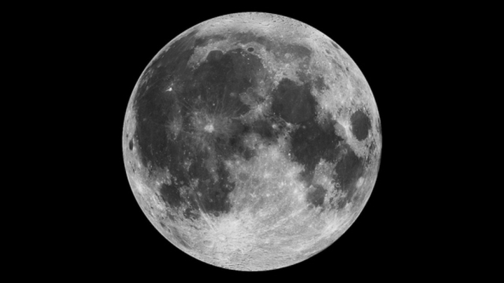 Legătura CATASTROFALĂ dintre cutremurele puternice şi Luna plină