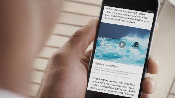 Facebook testează un nou filtru pentru conţinutul PENTRU ADULȚI din News Feed