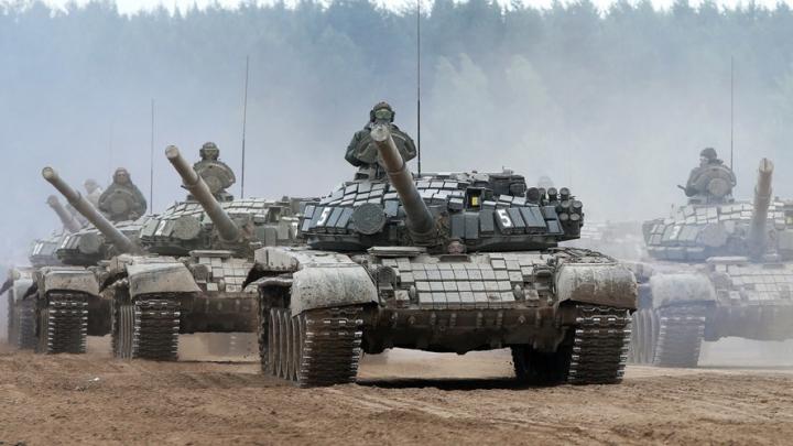 AVERTISMENT: Marele Război este așteptat în 2030. Spre ce ţinteşte Rusia