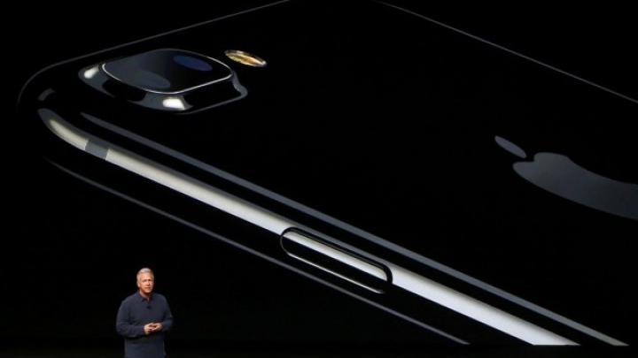 SCĂDERE DRAMATICĂ la acţiunile Apple! Specialiștii, rezervați în legătură cu succesul iPhone 7