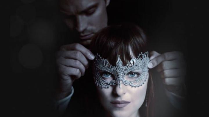Veste bună pentru cinefili! Au fost lansate primul teaser video şi posterul pentru Fifty Shades Darker (VIDEO)