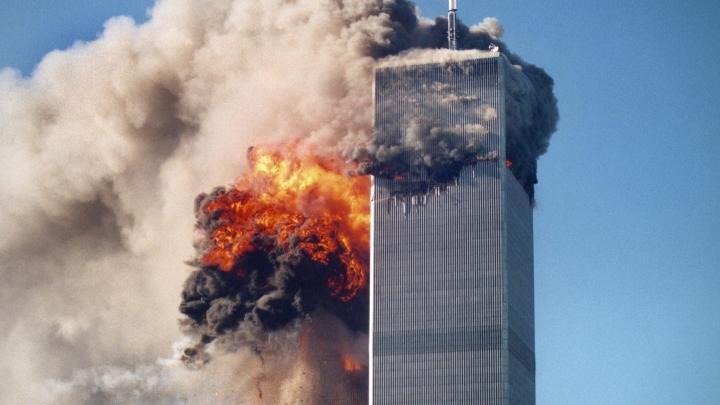 DOVADA că NICIUN avion nu a lovit World Trade Center pe 11 septembrie în urmă cu 15 ani (VIDEO)