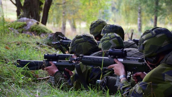 Decizie neaşteptată! O ţară din Europa reintroduce serviciul militar obligatoriu pentru toţi cetăţenii