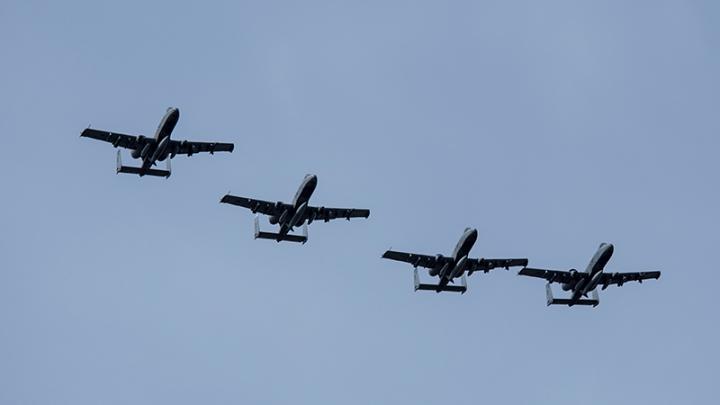 Estonia acuză Rusia că i-a încălcat spațiul aerian pentru a patra oară în 2016