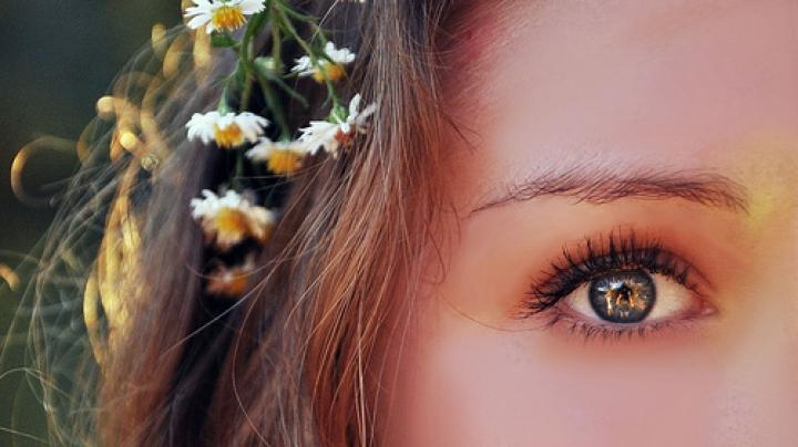 BINE DE ŞTIUT! Cele mai eficiente plante pentru ochi sănătoși
