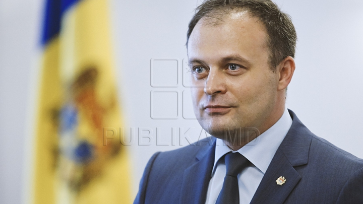 Candu: Amnistia fiscală nu va fi votată în a doua lectură, până la expertiza FMI, BM și a structurilor europene