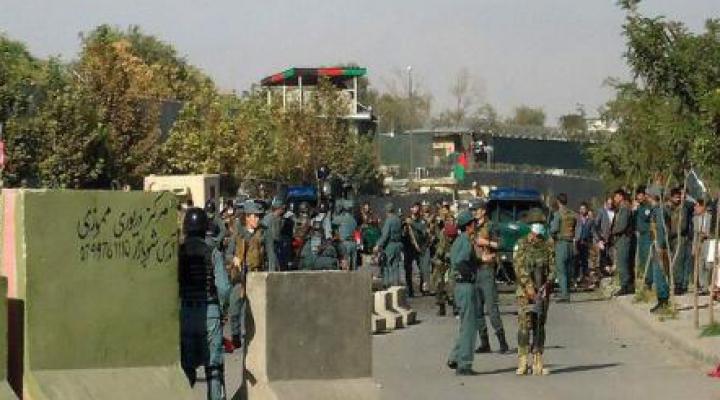 Dublu atentat sinucigaș la Kabul: Cel puțin 24 de persoane au fost ucise