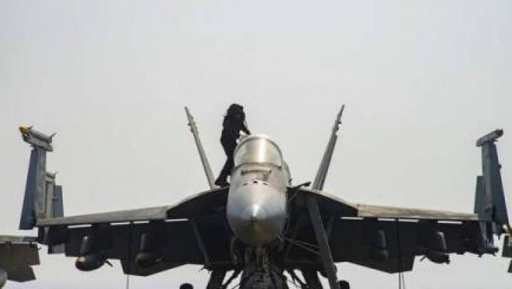 SUA vor vinde avioane de vânătoare Boeing în Qatar și Kuweit