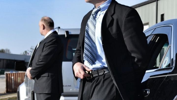 Cum arată cel mai atrăgător bodyguard din istorie (FOTO)