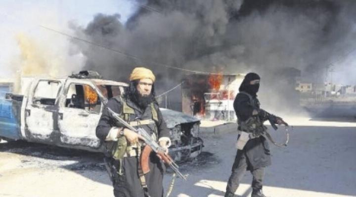 Bombardamente puternice în zona rurală a provinciei Hama: Cel puţin 17 persoane au murit