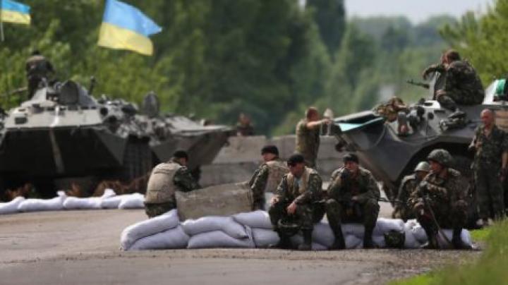 AVERTISMENT: Nu există un Plan B pentru situația din Ucraina