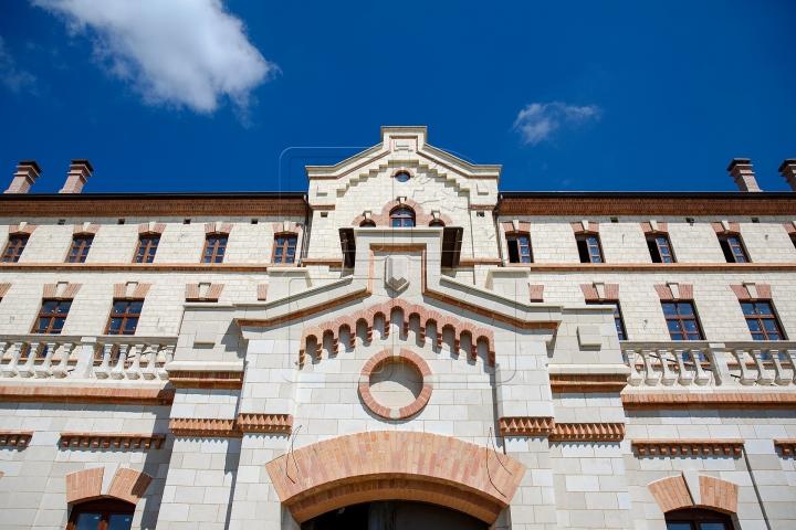 Adevărată bijuterie arhitecturală! Cum arată castelul Mimi. Imagini exclusive înainte de lansare (FOTO)